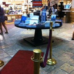 Photo taken at Chapters by Leora H. on 9/1/2012
