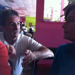 Photo taken at La Hacienda by Glenna J. on 7/7/2012