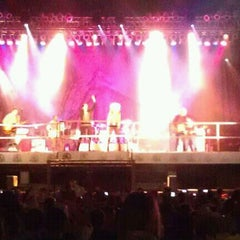 Photo taken at Colorado State Fairgrounds by #1Dad Ted W. on 8/27/2011
