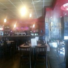 Photo taken at Sorrel Restaurant Bistro by Charita A. on 9/2/2012