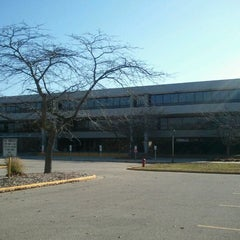 Photo taken at Sauk Valley Community College by Caitlin Nicole C. on 2/14/2012