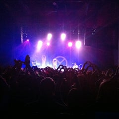 Photo taken at Union Transfer by Kevin H. on 12/11/2011