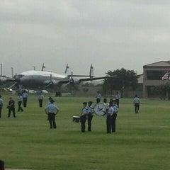 Photo taken at Lackland Air Force Base by Deborah on 7/27/2012