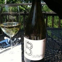 Photo taken at Tarara Winery by Lauri P. on 5/17/2012