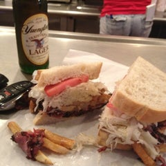 Photo taken at Primanti Brothers by Stergios on 7/2/2012