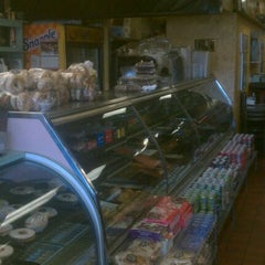 Photo taken at Scott's Generations Deli by lafinguy on 5/20/2012