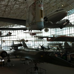 Photo taken at The Museum of Flight by Donghun H. on 2/17/2012
