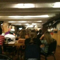 Photo taken at The Rathskeller by Cory T. on 3/30/2012