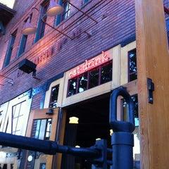 Photo taken at Hi-Life by Greg R. on 9/8/2012
