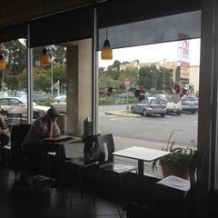 Photo taken at Starbucks by Nathalie on 6/29/2012