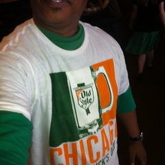 Photo taken at McGinty's Public House by Paul R. on 3/17/2012