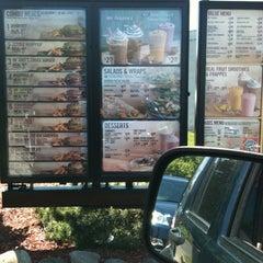 Photo taken at Burger King by Amanda on 5/19/2012