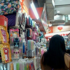 Photo taken at 888 Chinatown Square by ka T. on 7/17/2012