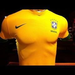 Photo taken at Nike Store Pinheiros by Thiane L. on 2/17/2012