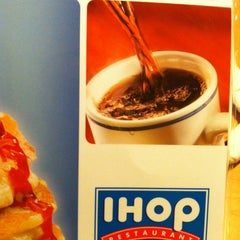 Photo taken at IHOP by Jaunte J. on 5/18/2012