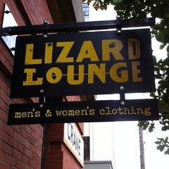 Photo taken at Lizard Lounge by JHA 3. on 7/3/2012
