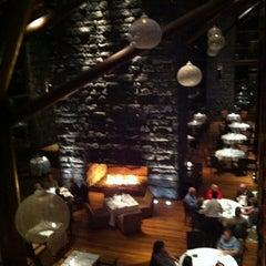 Photo taken at Tambo del Inka Resort & Spa, Valle Sagrado by Omar R. on 5/20/2012
