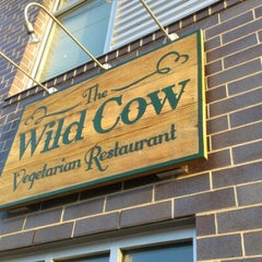 Photo taken at The Wild Cow by Pamm H. on 7/4/2012