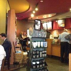 Photo taken at Starbucks by Carlos on 7/26/2012
