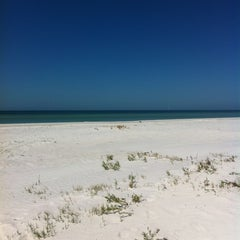Photo taken at Fort DeSoto State Park by Sunje S. on 3/16/2012