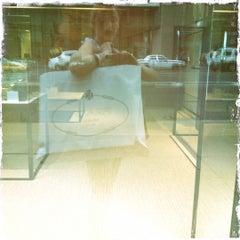 Photo taken at Prada by Heather D. on 9/2/2012