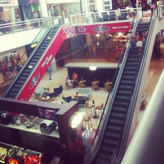 Photo taken at Cinemex by  Bastian G. on 9/9/2012