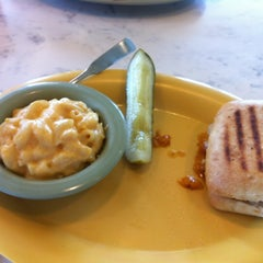 Photo taken at McAlister's Deli by Mike T. on 4/2/2012