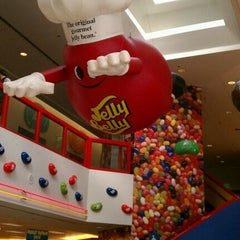 Photo taken at Jelly Belly Factory by Tiffany J. on 2/22/2012