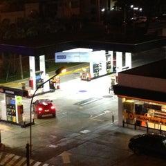 Photo taken at Repsol - E/S by Tito K. on 9/6/2012