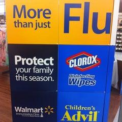 Photo taken at Walmart Vision Center by Steven M. on 8/28/2012