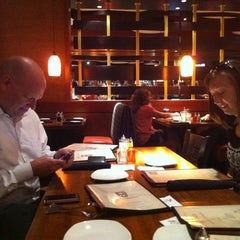 Photo taken at P.F. Chang's by Seth w. on 6/19/2012