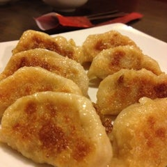 Photo taken at Depot 3.6.9 Shanghai Dumpling & Noodle by ♚ Diana ♚ on 7/18/2012