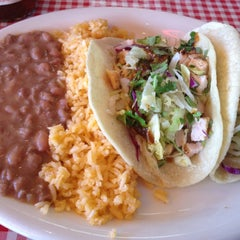 Photo taken at Tere's Mexican Grill by Mercedes M. on 5/3/2012