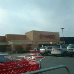 Photo taken at Target by Alex A. on 3/30/2012