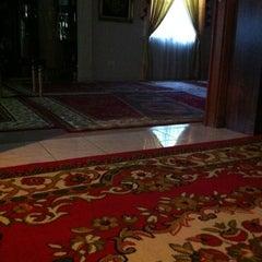 Photo taken at 1883 & The Cinema Slash Nursery by Fuzah H. on 7/31/2012