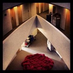 Photo taken at Sant Cugat Hotel & Restaurant by Jan M. on 7/26/2012