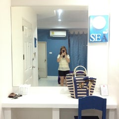 Photo taken at Teeny House by ⚓🍒🐷mhunoiii🐷🍒⚓ on 3/14/2012