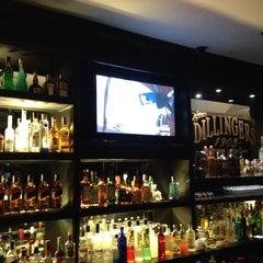 Photo taken at Dillingers 1903 Steak & Brew by Albert K. on 6/6/2012