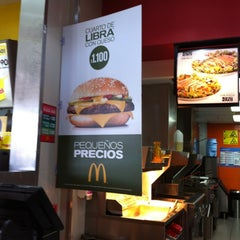 Photo taken at McDonald's by Teresa Y. on 8/26/2012