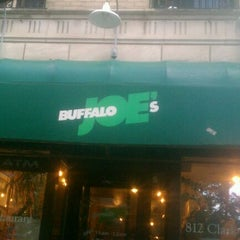 Photo taken at Buffalo Joe's by Beth G. on 6/22/2012