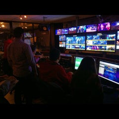 Photo taken at Canal 13 by Daniel S. on 6/27/2012