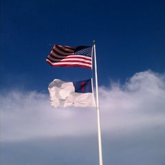 Photo taken at King of Kings Lutheran Church by Danelle S. on 4/6/2012