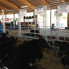 Photo taken at Showplex by Bradley  R. on 8/18/2012