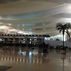 Photo taken at Terminal 3 by Stamatis M. on 4/20/2012