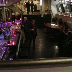 Photo taken at Filmhuis Den Haag by Leo V. on 2/12/2012