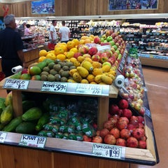 Photo taken at Trader Joe's by Rick M. on 6/23/2012