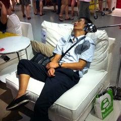 Photo taken at IKEA | 宜家家居 by Paul L. on 8/11/2012