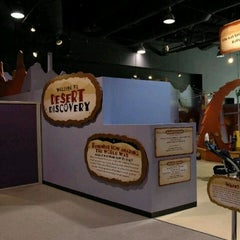 Photo taken at Lied Discovery Children's Museum by Thelma W. on 8/5/2012
