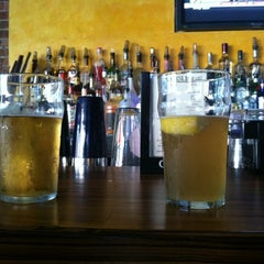 Photo taken at Abbey Tavern by Shan T. on 6/21/2012