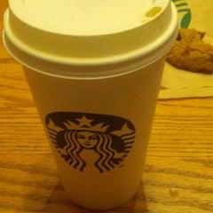 Photo taken at Starbucks by Taras B. on 9/9/2012